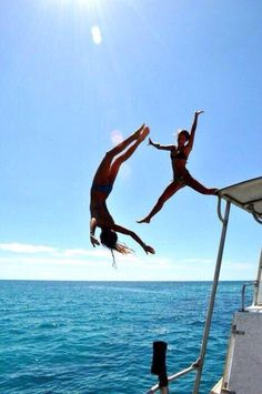 Going to do this off the pontoon boat at the lake