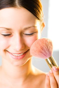 How To Apply Bridal Makeup Like A Pro : Wedding Day Makeup: Do-It-Yourself Tips and Tricks for ...