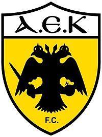 AEK Athens FC, Superleague Greece, Athens, Greece