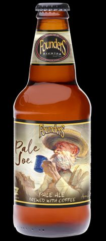 mybeerbuzz.com - Bringing Good Beers & Good People Together...: Founders Releasing Pale Joe In Sept - Brewed For A...