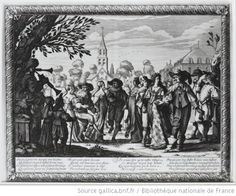 The rustic Dance (c. 1635)