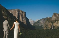 i have no hope of convincing christopher to elope in yosemite with me, but these pictures make me want to.