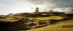 """""""On opening in 2007, Kinloch was ranked in the Top 10 new golf courses of the world by the prestigious U.S. Travel and Leisure #Golf Magazine - making it the only course outside of North America to be included in that Top 10."""""""