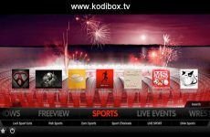 Saints Build Kodi is a very neat build using Helix skin CCM and features all the addons you would expect to find from a quality build. Kodi Box, Xbmc Kodi, Kodi Builds, Sporting Live, Box Tv, Live Events, Saints, Website, Building