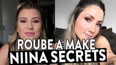 ROUBE A MAKE: NIINA SECRETS