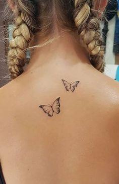 Petite Tattoos, Dainty Tattoos, Dope Tattoos, Mini Tattoos, Flower Tattoos, Tribal Tattoos, Cute Tiny Tattoos, Ribbon Tattoos, Key Tattoos