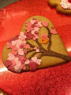 Gâteaux MIAM Saint - Valentin  www.madamealexmuffinsbio.ch