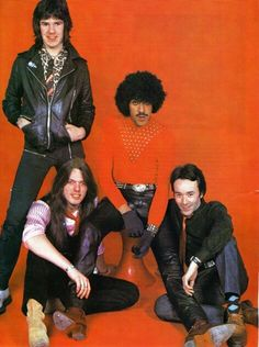 Jazz, Blues, Thin Lizzy, Music Pictures, Classic Rock, Art Music, Hard Rock, Heavy Metal, How Are You Feeling