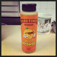Review - Agent Orange | howrouxd.com