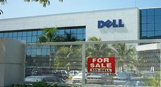 Potential Dell bidding war afoot as Blackstone Group and Carl Icahn reportedly making offers