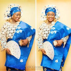 Nigerian fashionista in traditional wear www.winwithmtee.com