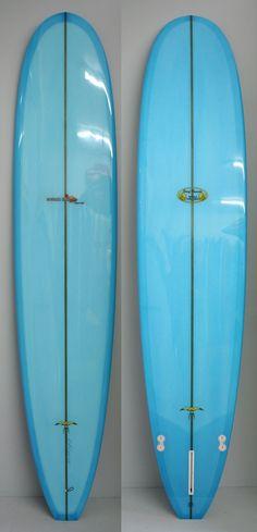 Longboard Design, Waves, Surf Wear, La Jolla, Surfboard, Surfing, Light Blue, Resin, Sea