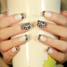 Artificial nails: hot sale