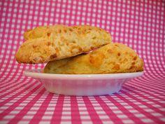 La cocina de Alle: Mi obsesión con Starbucks y sus scons de queso!