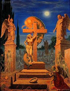 A Prostituta do Cemitério
