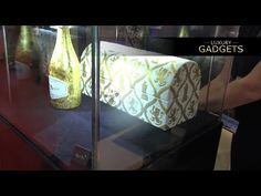 **Luxury-Gadgets** golden Champagne from 8 till € Gadgets, 18th, Bags, Guy Gifts, Champagne, Flasks, Luxury, Handbags, Gadget
