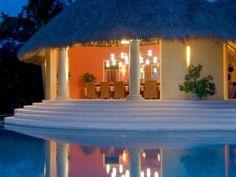 Palmasola - Four Seasons Estate #1, Punta Mita Villa in Mexico
