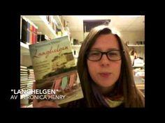 Langhelgen av Veronica Henry – blogg.bibliotek24.no