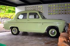 Ford Other PREFECT 100E 1959