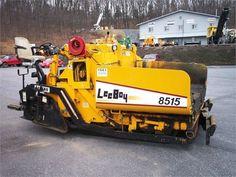 Used 2005 #Leeboy 8515 Asphalt Pavers Concrete Equipment in Harrisburg @ www.machinerynequipments.co Mark Smith, Key Safe, Oily Hair, Windows 8, Concrete, Dreams, Actors, Business, Sports