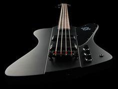 Epiphone Thunderbird-IV Bass Gothic - Thomann www.thomann.de #bass #bassguitar #bassist #guitar
