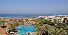 Hotel situé près d'Agadir