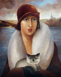 Zoya Chernakova