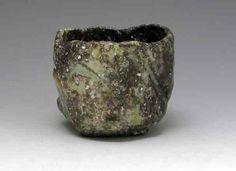 Akira Kei Tanimoto - Iga, guinomi cup