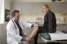 How Your Doctor Will Test Your Knee Pain