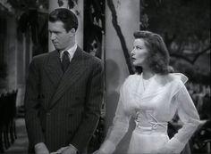 "Katharine Hepburn ""The Philadelphia Story"" Wedding Dress | It's my ..."