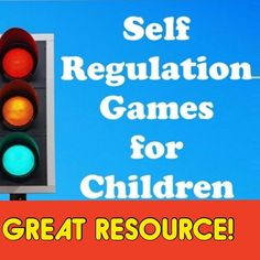 Great share from our friends at @yourtherapysource!  6 self regulation games for children- - click on pin for more!    - Like our instagram posts?  Please follow us there at instagram.com/pediastaff