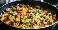 A Food, Food And Drink, Coleslaw, Fried Rice, Favorite Recipes, Baking, Ethnic Recipes, Main Courses, Koti