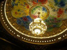 Palais Garnier (opera house)
