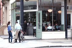 Hamilton's West Village | THEFASHIONGUITAR