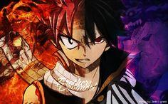 Brothers Dragneel | Natsu Dragneel | Zeref | Fairy Tail