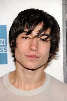 """Actor Ezra Miller attends the premiere of """"Every Day"""" during the 2010 Tribeca Film Festival at the Tribeca Performing Arts Center on April 24, 2010 in New York City."""