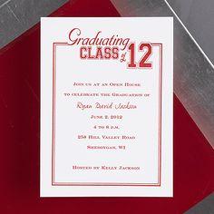 graduation #announcements #yourethebride | Graduation Annoucements ...