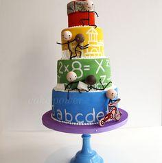 cake power