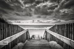 Praia da Tocha by Vitor Murta on 500px