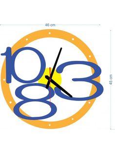 3D nástěnné hodiny Exkluzivní, barva: černá, bílá čísla, ruce barva: bílá  1 951,30 Kč Kód:  X00013-RAL9005-RAL9010 Stav:  Nový produkt  Přišel čas na změnu! Dekorační hodinky oživí každý interiér, zvýrazní šarm a styl Vašeho prostoru. Zůtulní realít s novými hodinami. Nástěnné hodiny z plexiskla jsou nádhernou dekorací Vašeho interiéru. Diagram