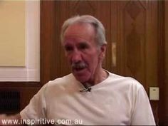 John Grinder, co-founder of Neuro-Linguistic Programming (NLP) on What is NLP?