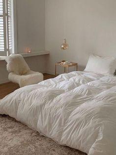 Room Ideas Bedroom, Bedroom Decor, Room Interior, Interior Design, Minimalist Room, Aesthetic Room Decor, Dream Rooms, My New Room, House Rooms