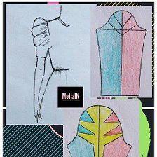 Album, Patterns, Dress Patterns, Sleeves, Block Prints, Pattern, Models, Card Book, Templates