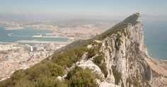 Gibraltar - Top 5 Wedding Destinations
