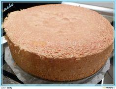 Olejový korpus na dort