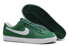 finest selection 79993 e4fb1 Now Buy Nike Blazer Low ND Mens Green White Shoes Online Save Up From Outlet  Store at Footlocker.