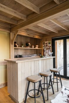(notitle) Source by nijemcevicdusan The post appeared first on Susannah Kenny Interiors. Man Cave Garage, Garden Bar Shed, Cave Bar, Pub Sheds, Dream Home Design, House Design, Barn House Plans, Patio Roof, Pergola Designs