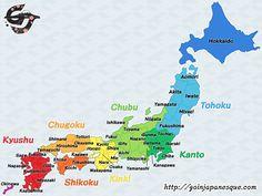 Japan-map-en
