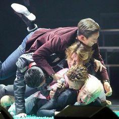 ©️ to owner Daesung, Vip Bigbang, Bigbang Wallpapers, Yg Artist, G Dragon Top, Bigbang G Dragon, Lisa Bp, Fandom, Funny Video Memes