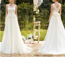 Vintage & Handmade Wedding Dresses - Page 14